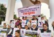 Protest in Lucknow against Citizenship Amendment Bill, protest will be held across the country