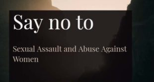 Say no to Sexual Assault and Abuse Against Women.jpg