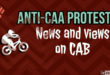 Guwahati News, Citizenship Act protests LIVE Updates, Anti-CAA protests, News and views on CAB,
